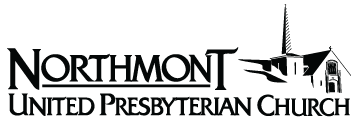 Northmont United Presbyterian Church Retina Logo